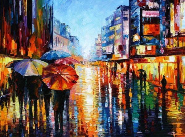 22.  Yağmurdan korkanlar kadar güneşten korkanlar da vardır. Ve hepsi bir şemsiye altında buluşur.