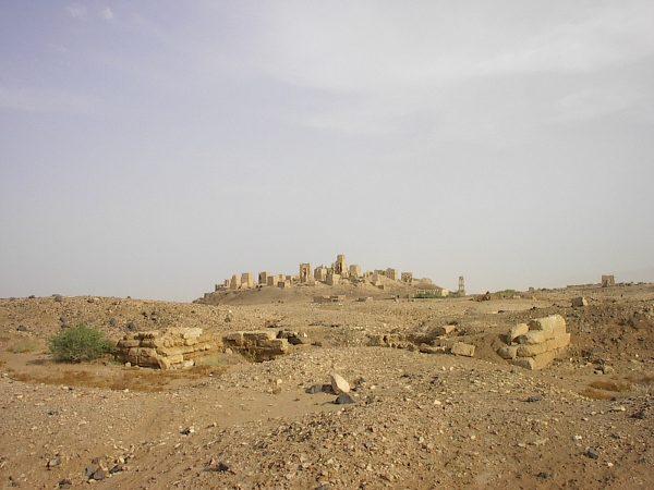 3.Ma'rib Barajı-2