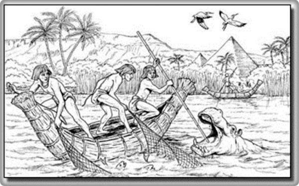 5. balıkcinin mizrak