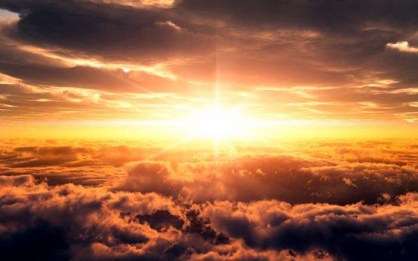 6. Hakikati güneşe benzetirler, doğrudur. Gözlerimizi yaralar korkusuyla çoğuna bakamayız