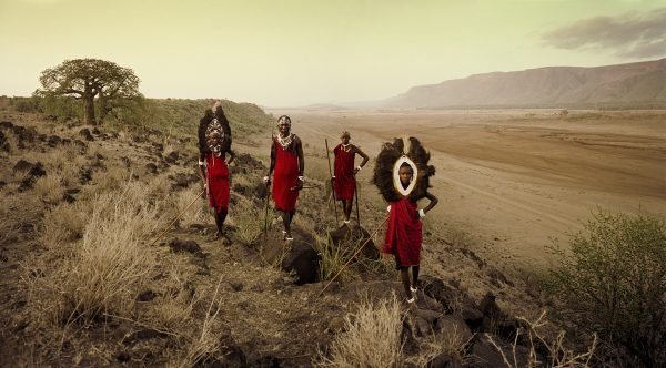 8. Maasai