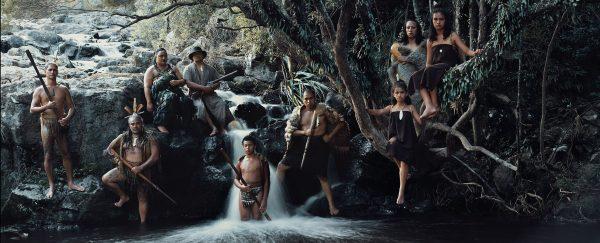 9. Maori