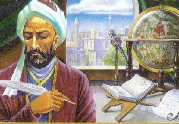 Nasiruddin-Tusi