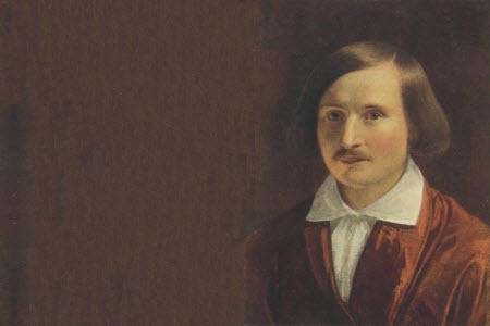 Nikolay-Gogol-Palto-hikaye