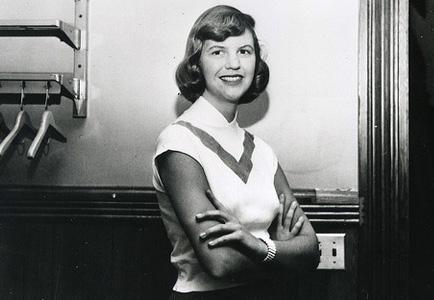 Sylvia-Plath-1