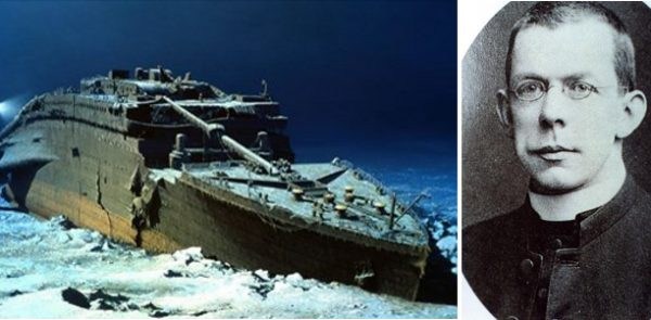 Titanic-Priest