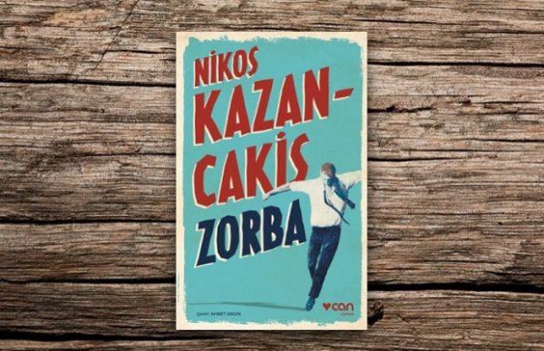 Zorba-Nikos-Kazancakis