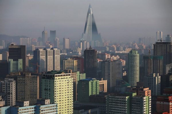 downtown-pyongyangs-skyline-is-punctuated-by-the-105-story-ryugyong-hotel-currently-the-tallest-abandoned-building-in-the-world-it-hasnt-had-any-work-done-on-it-since-1992