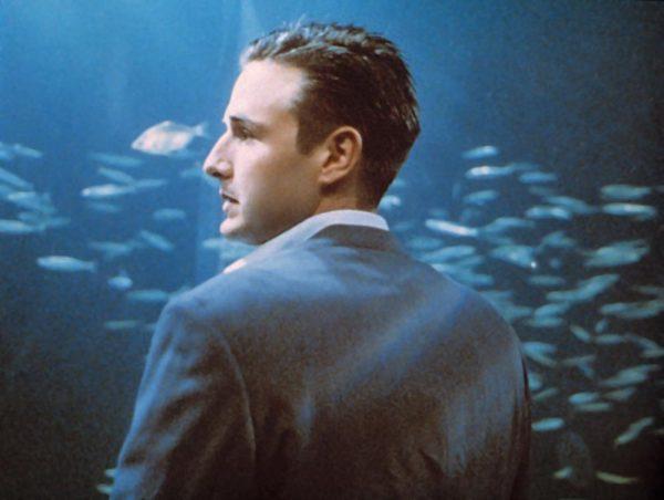 DREAM WITH THE FISHES, David Arquette, 1997