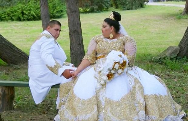 Onlar ne, çingene düğünleri mi
