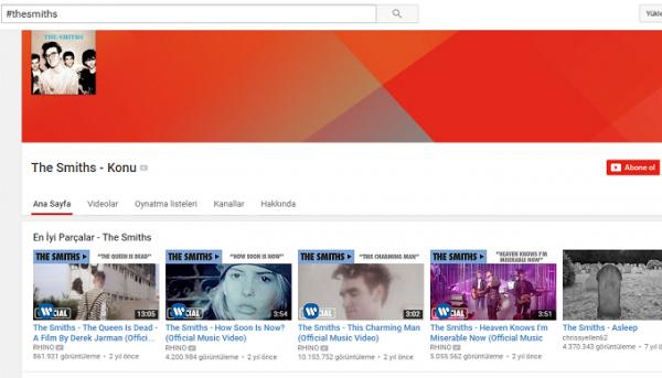sevdigim-sanatci-youtube