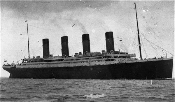 titanik-tek