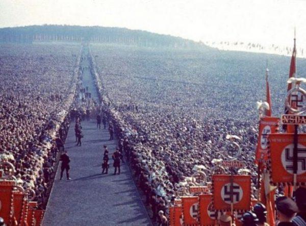 10. Fransa Ve Hitler Almanyasında Zor Günler