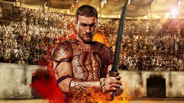 11. Spartacus