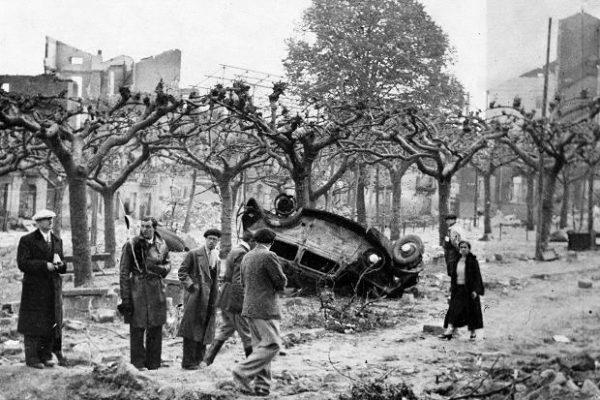 12. Guernica Saldırısı