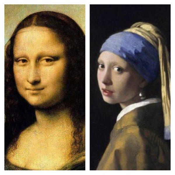 2. Kuzeyin Mona Lisa'sı