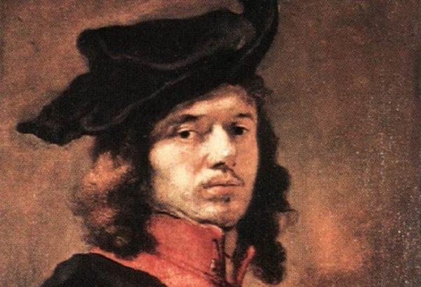 4. Barok Ressam Vermeer