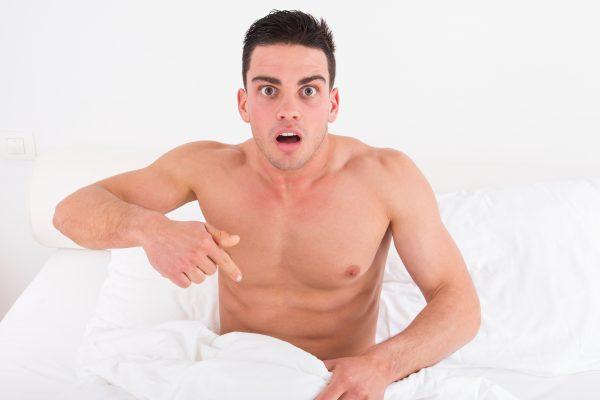 7. Harika seksin illa ki orgazmla sonuçlanması gerektiğini düşünmeyin
