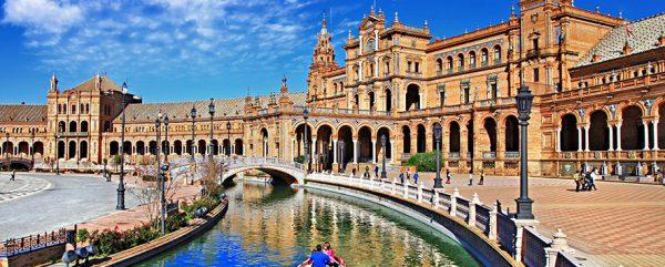 9. Atayurdu İspanya'ya Dönüş