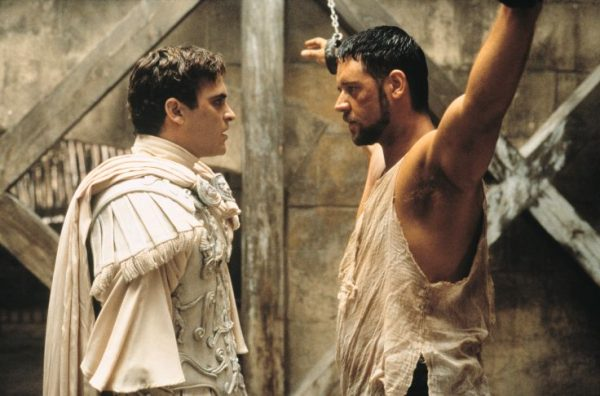9. Commodus