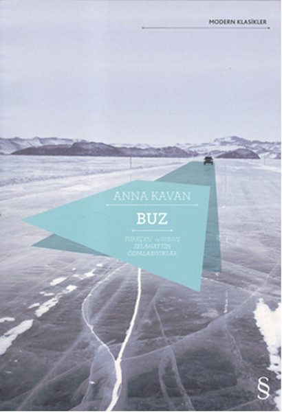 Buz (Ice) - Anna Kavan