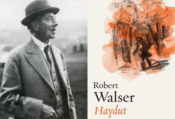Haydut (Der Rauber) – Robert Walser