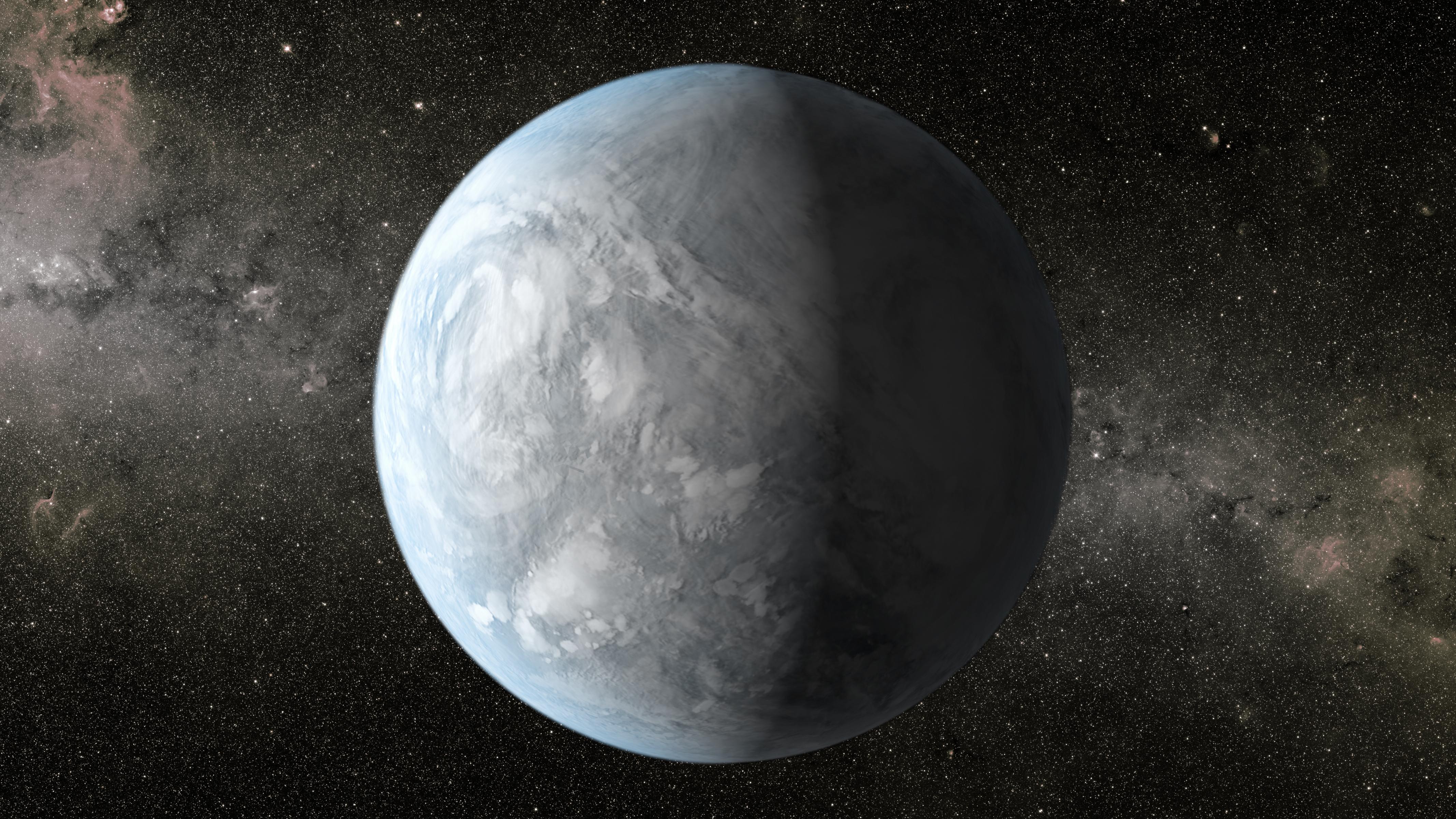 kepler planets list - HD4268×2400