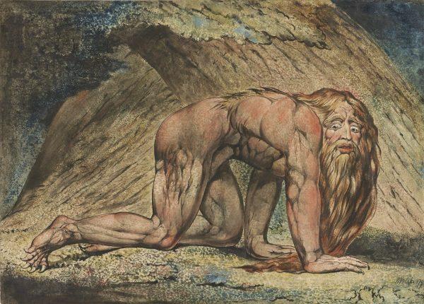 Nebuchadnezzar Blake