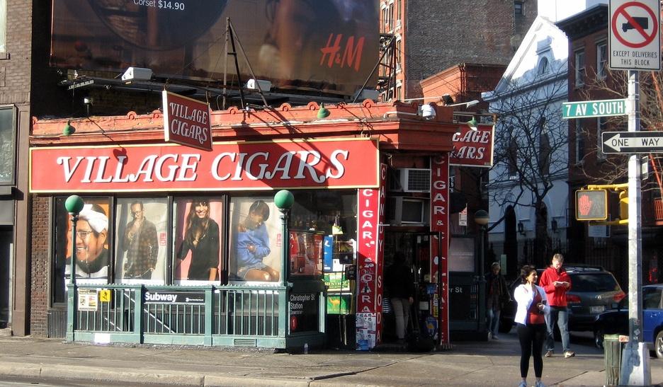 Village-Cigars