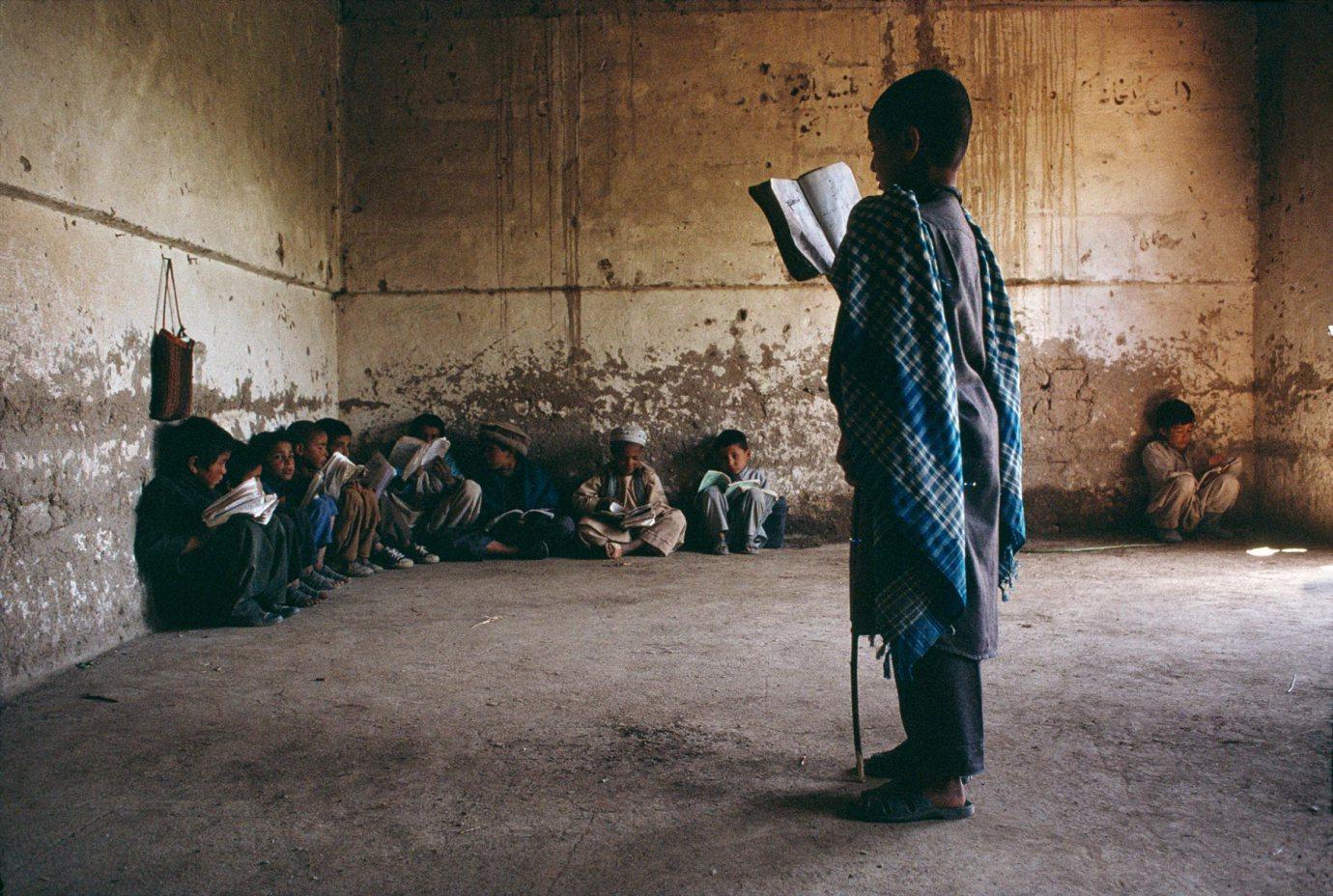 AFGHN-13093; Afghanistan, 06/1992