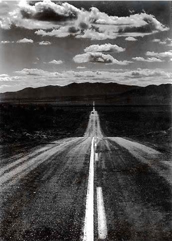 ansel-adams-road-nevada-desert-1960
