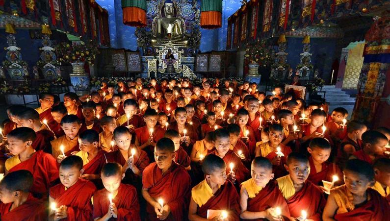 budizm-budist