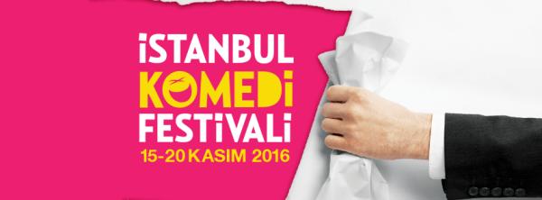 komedi festivali