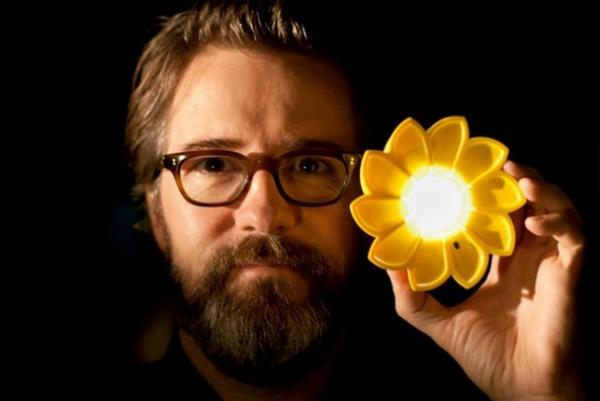 olafur eliasson little sun