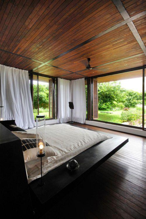 018 yatak odası