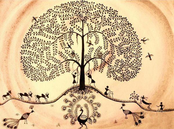 10. Çam Ağacı Süsleme