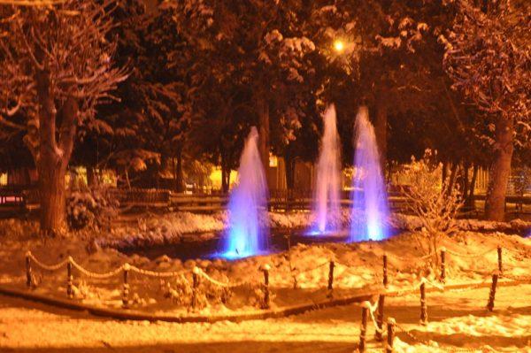 13. Bir Kış Akşamı