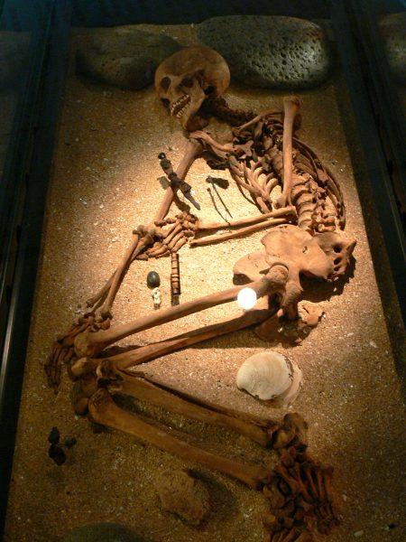 13. Viking cenaze törenleri