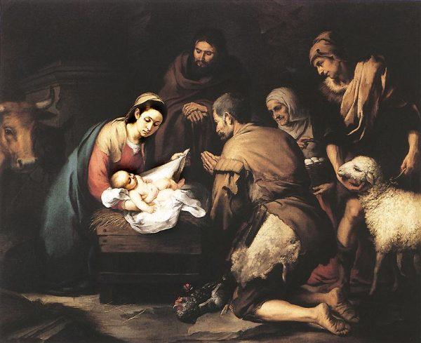 14. İsa'nın Doğum Günü
