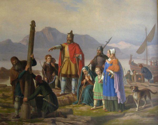 6. Vikinglerde kölelik