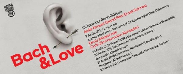 bach love