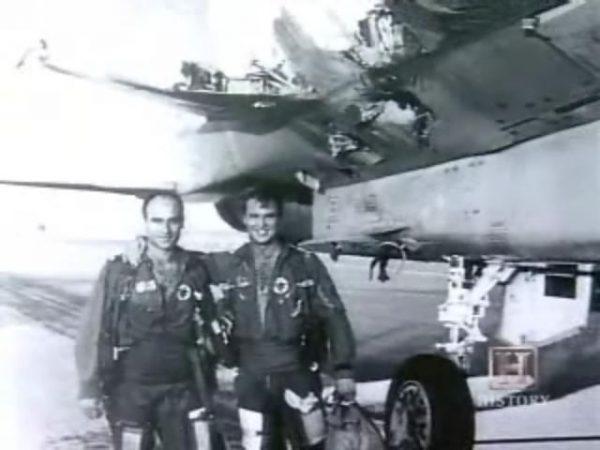f-15-pilotlar