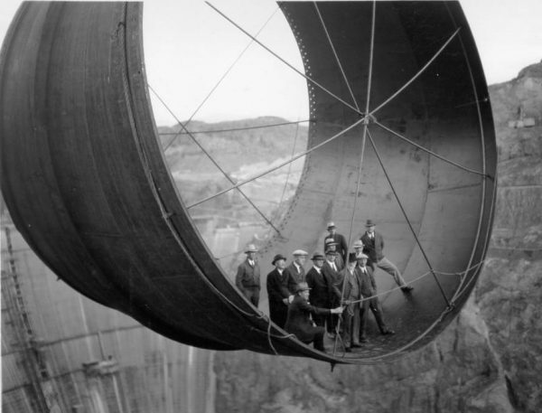 one-of-the-hoover-dam-s-pipes-photo-u1