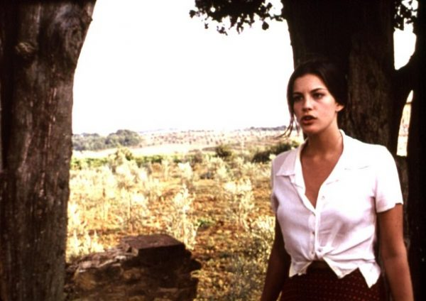 STEALING BEAUTY, Liv Tyler, 1996,