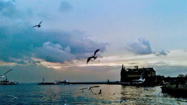 11. eğer sen yine istanbul'san