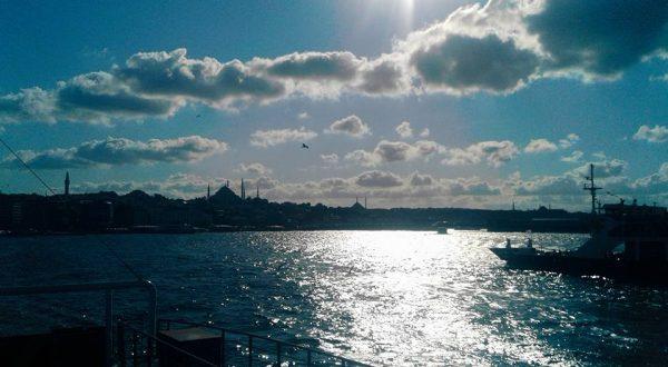 12. eğer yine istanbul'san