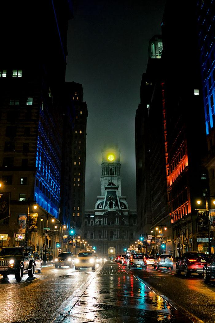 2 Philadelphia City Hall, Philadelphia, USA
