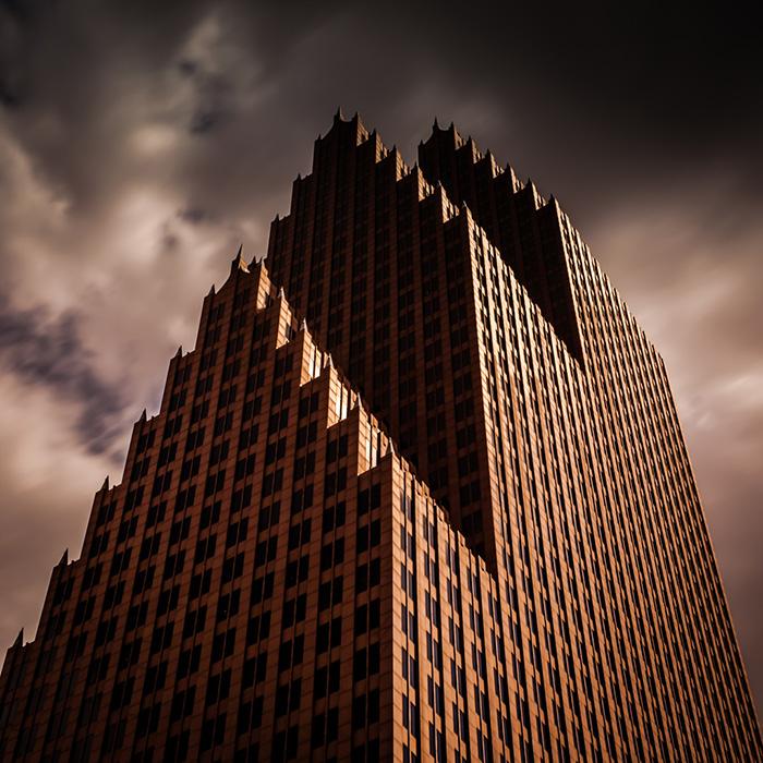 28 The Bank Of America Center, Houston, USA