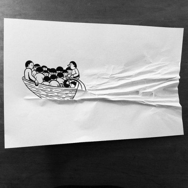 3d-paper-art-huskmitnavn-159-586a32245a8fc__700