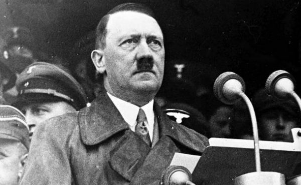 4. Hitlerin intiharı ve Berlin'de Rus Talanı